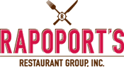 Rapoport's Restaurant Group, Inc.
