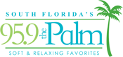the Palm 95.9